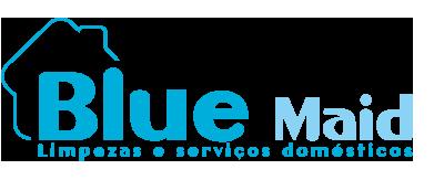 Blue Maid