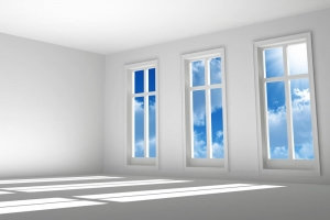 Limpeza de Vidros e Janelas